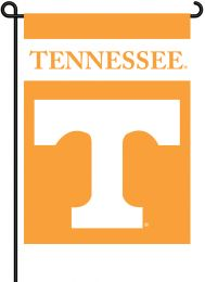 Tennessee Volunteers College Team 2-Sided Outdoor Garden Flag
