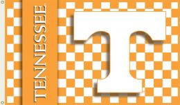 Tennessee Volunteers College Team 2-Sided 3' x 5' Flag w/Grommets