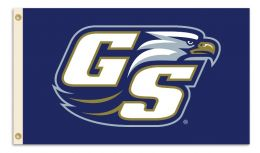 Georgia Southern Eagles  NCAA Team Logo 3' x 5' Flag w/Grommets